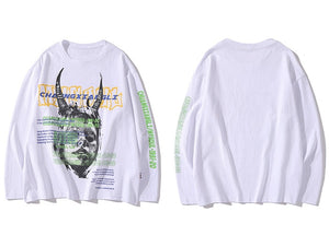 Soulless Long Sleeve Shirt
