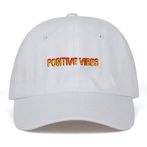 Positive Vibes Hat