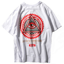 Eye of the Storm Tee