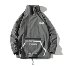Tech-Land Windbreaker
