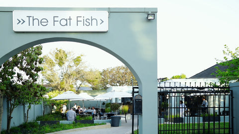 The Fat Fish