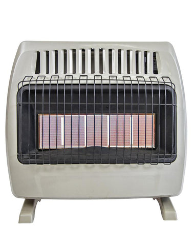 LINOSA SPACE HEATER USER MANUAL