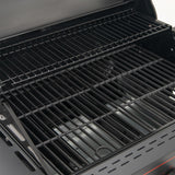 Origin Series 3 Burner Patio Gas Braai grid