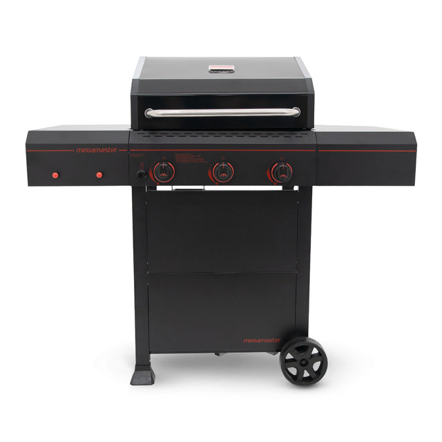 Origin Series 3 Burner Patio Gas Braai