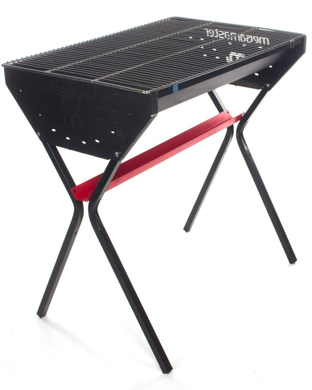 900 Barrel Freestanding Charcoal Braai