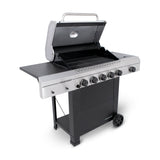 Origin Series 5 burner Patio Gas Braai