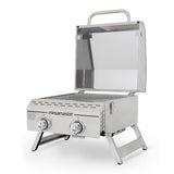Origin Series 2 Burner Table Top Gas Braai