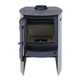 Bosca Spirit 380 Stainless Steel Fireplace