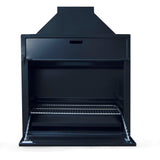 750 Sizzler Built-In Braai (Cowl included)