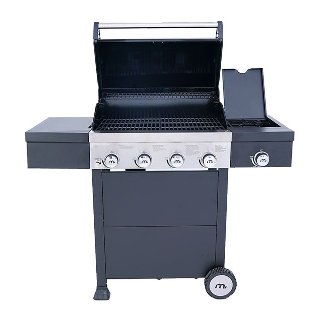 Sizzler 420 Patio Gas Braai