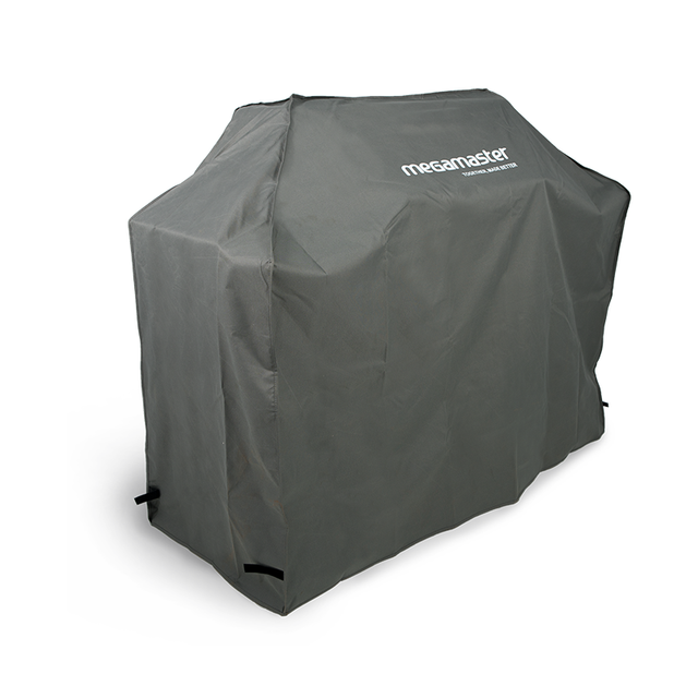 Megamaster 4-6 Burner Patio Gas Braai Cover