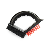 Megamaster Dual Potjie Cleaning Brush side