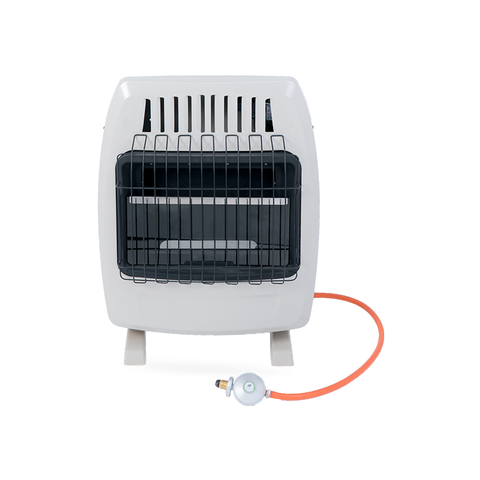 Lipari Space Heater