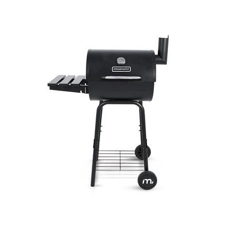 Coalsmith Series Charlie Grill & Smoker