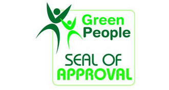 Green People Seal of Approval