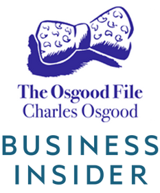 The FrogLog featured in The Osgood File and Business Insider
