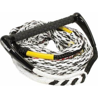 Proline Clutch Handle Package Ski Rope (75')