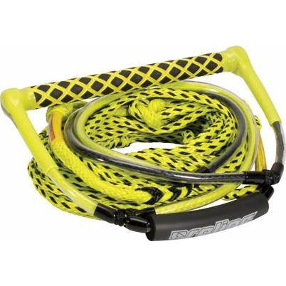 Proline Easy-Up Package Ski Rope (75')