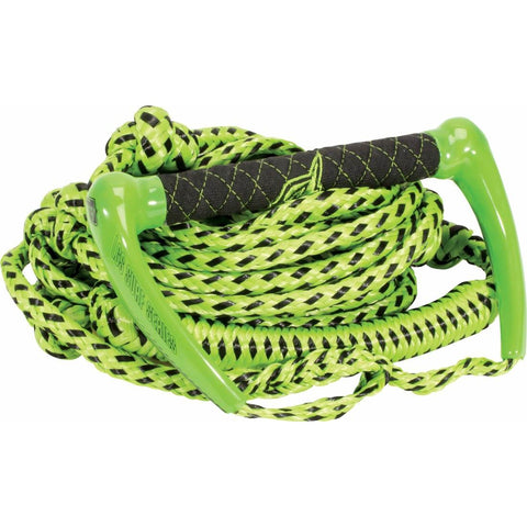 Proline LGS Surf Rope with Bungee (25')