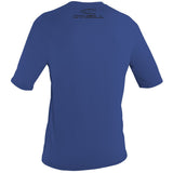O'Neill Basic Skins S/S Rash Tee - Men's