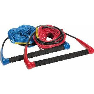 Proline Response Package Wake Rope (75')