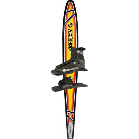 "2018 - Connelly ""Aspect"" Men's Slalom Ski with Shadow Binding"