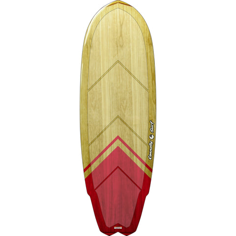 "2018 - Connelly ""Big Easy"" Surfer LIMITED EDITION"