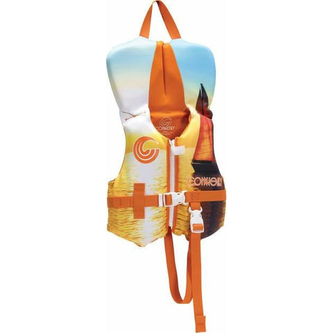 Connelly Infant Classic Neoprene Vest - Boy's