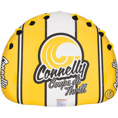 "Connelly ""Coupe De Thrill"" 4 Rider Tube"