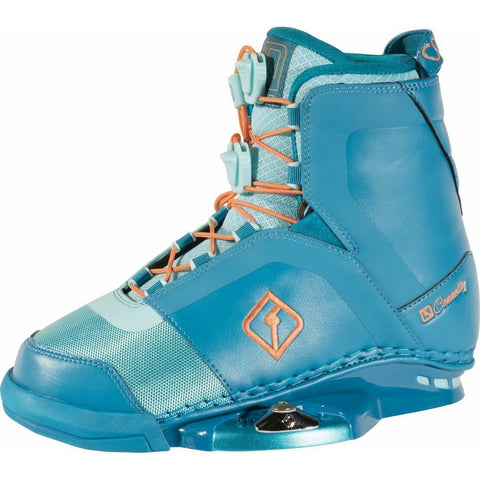 "2018 - Connelly ""Ember"" Women's Wakeboard Boot"
