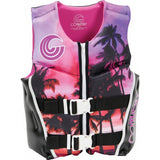 Connelly Youth Classic NEO Vest - Girl's