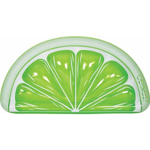 Lime Wedge Float
