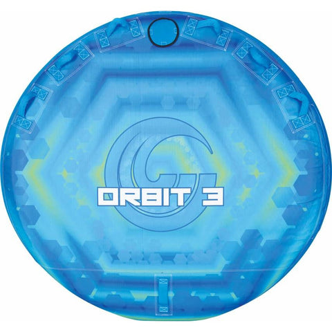 "2018 - Connelly ""Orbit"" 3 Rider - SOFT TOP"