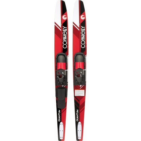 "2018 - Connelly ""Quantum"" Combo Ski"