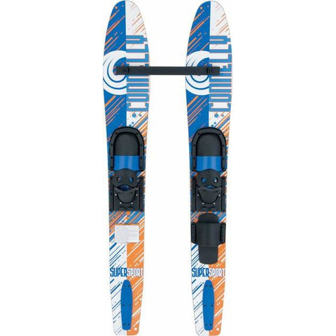 "2018 - Connelly ""Super Sport"" Jr. Combo Ski"