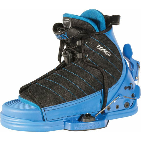 "2018 - Connelly ""Tyke"" Kids Wakeboard Boot"