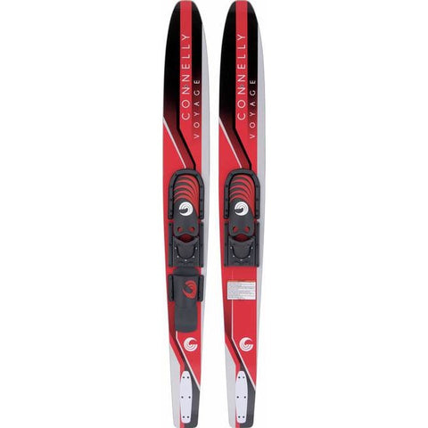 "2018 - Connelly ""Voyage"" Combo Ski"