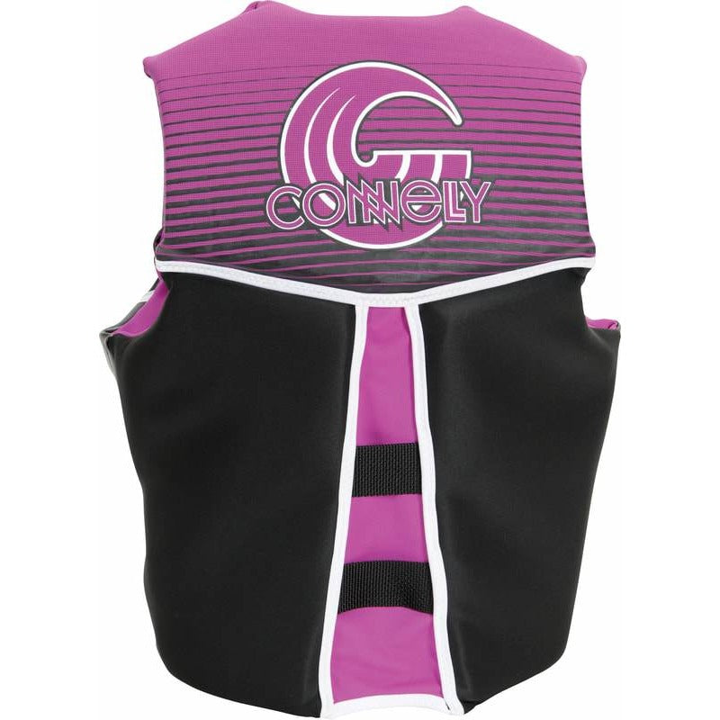 Connelly Classic Neoprene Life Jacket - Women's – Phiinom ...