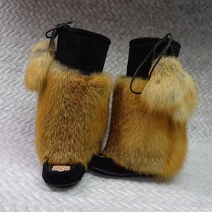 Mukluks Red Fox
