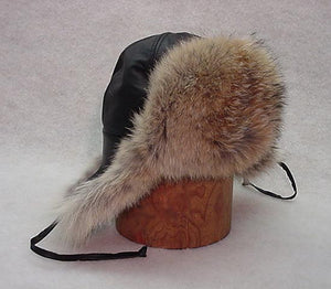 Bomber Hat Coyote
