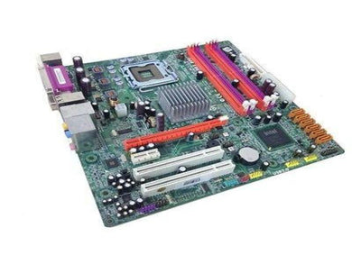 Placa base LGA 775 Acer Q35T-AM