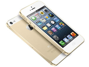 iPhone 5s dorado 16gb