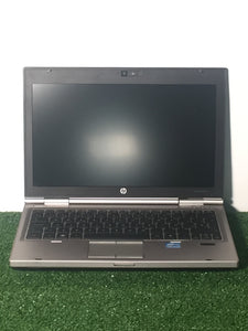 HP EliteBook 2560p i5 SSD