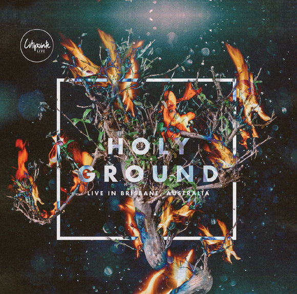 Citi Pointe - Holy Ground (Live In Brisbane)