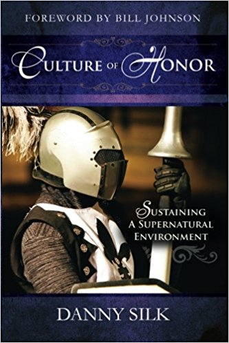 Danny Silk - Culture of Honor (PB)