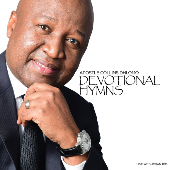 Apostle Dhlomo - Devotional Hymns (CD)