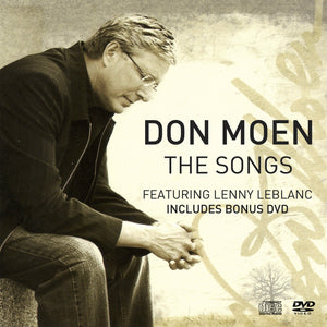 Don Moen - The Songs (CD)