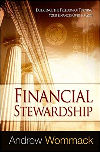 Andrew Wommack - Financial Stewardship (PB)