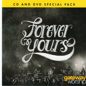 Gateway Worship - Forever Yours (CD+DVD)