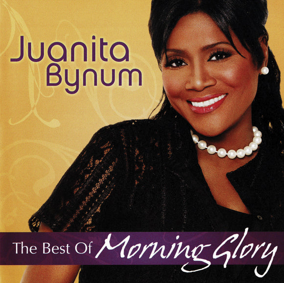 Jaunita Bynum - The Best Of Morning Glory (CD+DVD)